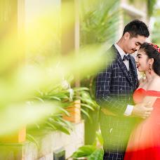 Wedding photographer Chalong loysamut Loysamut (loysamut). Photo of 11.01.2018