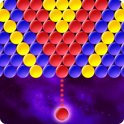 Deluxe Bubble Shooter