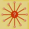 Set dot : Add Dot Pin To Circle Dot icon