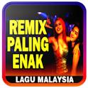 DJ Remix Lagu Malaysia Full Bass Music Offline icon