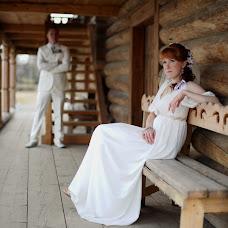 Wedding photographer Anton Viktorov (antoniano). Photo of 20.05.2014