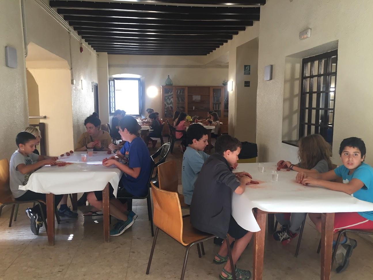 Escola Lluçanès   Escola pública d'Infantil i Primària
