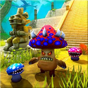 Evil Mushroom Simulator for PC