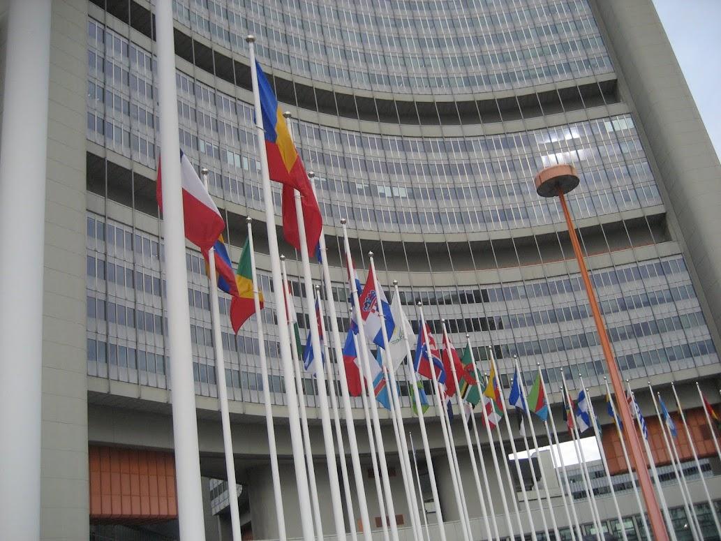 Vereinte Nationen in Wien