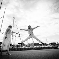 Wedding photographer Valeriya Lopatina (valerja). Photo of 22.08.2018