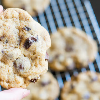 THE Neiman Marcus Chocolate Chip Cookie