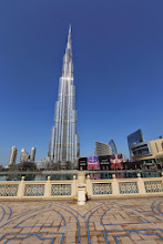 Photo: Burj Khalifa