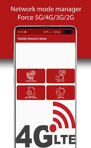 Force 4G LTE - 5G/4G/3G/2G ss1