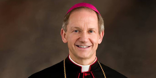 A Catholic bishop unfairly maligned