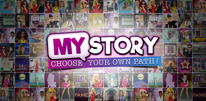 My Story: Wähle deinen eigenen Weg