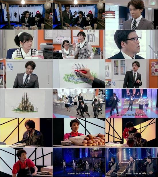 (TV-Dorama)(720p) 渡辺麻友 – 福田雄一×StarS 「トライベッカ」 ep01 160422