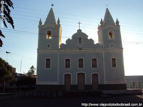 Photo: Ouricuri - Igreja de São Sebastião