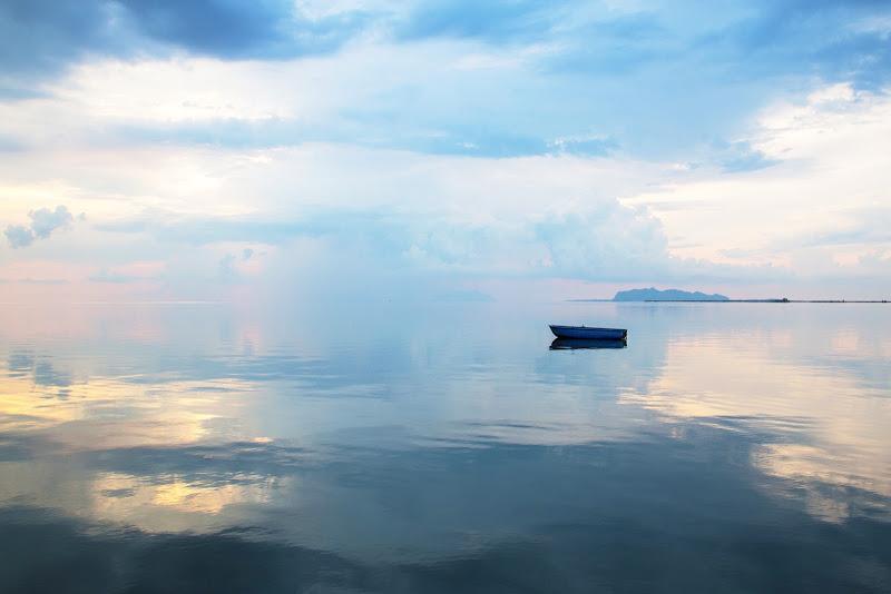 Il Mare di amentag