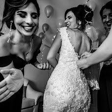 Wedding photographer Cristian Rus (ruscristian). Photo of 27.07.2018