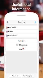 CoPilot Premium USA - GPS- screenshot thumbnail