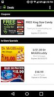 Screenshot of Fas-Trip Store Finder