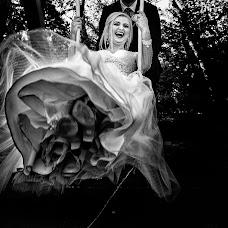 Wedding photographer Casian Podarelu (casian). Photo of 18.02.2018