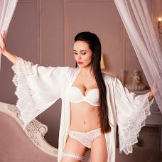 Wedding photographer Svetlana Amelina (SvetlanaAmelina). Photo of 18.12.2018