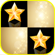 Gold Piano Tiles: Don't Tap