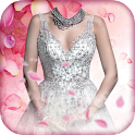 Wedding Gown Montage Editor icon