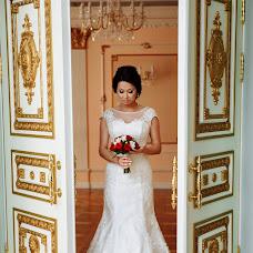 Wedding photographer Tatyana Cherchel (Kallaes). Photo of 11.06.2018