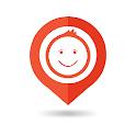 Find Map - Family & Children Locator icon