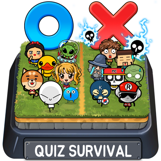 OX Quiz Survival 100 (game)