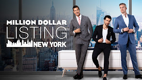 Million Dollar Listing New York thumbnail