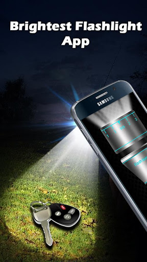 PC u7528 Flashlight Free 1