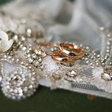 Wedding photographer Anna Mochalkina (AnnyM). Photo of 09.03.2017