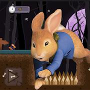 Peter Rabbit vs Zombies