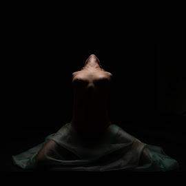 Bodyscape by André Odermatt - Nudes & Boudoir Artistic Nude ( bodyscape )