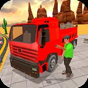 Euro Truck Transporter Sim 2019
