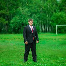 Wedding photographer Serafim Tanbaev (sevichfotolife2). Photo of 10.09.2015
