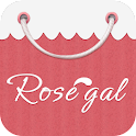 Test APP:Test_Rosegal icon