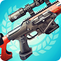 Sniper Strike : Special Ops (Unreleased) APK