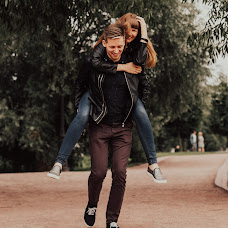 Wedding photographer Dmitriy Kologreev (Diko163). Photo of 07.09.2017