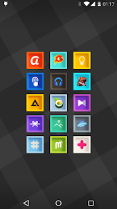 Evin - Icon Pack screenshot 4