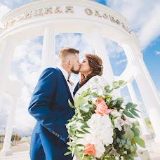 Wedding photographer Elena Ostapenko (OstapenkoEA). Photo of 24.10.2017