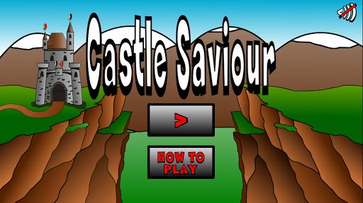 Castle Saviour