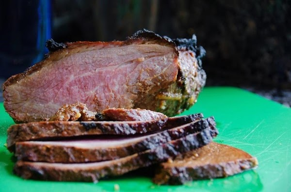 Do not forget to tend to the Traeger when you are finished with your...