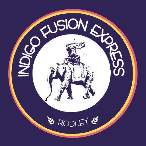Indigo Fusion Express