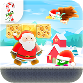 Christmas Santa Adventures - Free Game