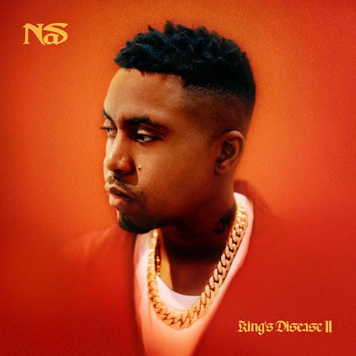 Nas Announces Release Date Of New Album 'King's Disease II'