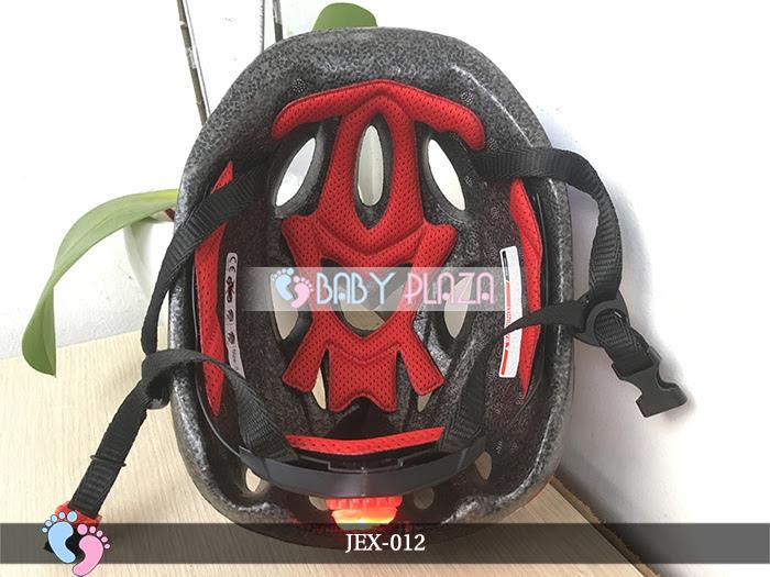 Nón bảo hiểm cho bé JEX-012 6