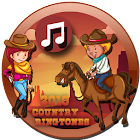 Best Country Ringtones 2018 & Cowboy icon