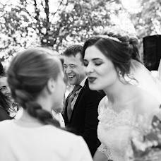 Wedding photographer Sergey Lisica (graywildfox). Photo of 04.07.2018