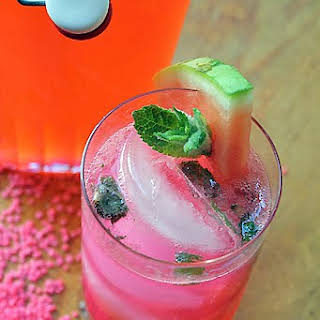 Watermelon Cooler.