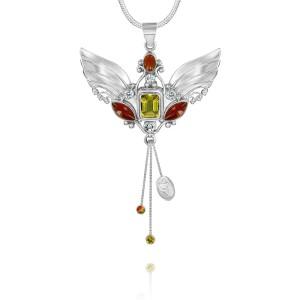 gabriel pendant necklace