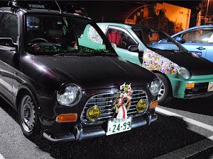 ミラジーノ L700S 2002年式のカスタム事例画像 にんじんらぼあずささんの2019年01月05日22:41の投稿